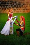 Zelda and Link 2