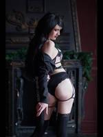 Zatanna boudoir
