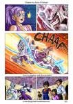 Dragon Ball Multiverse: 1211 Color