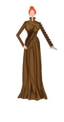 Bows Of Elegance by CalliGr