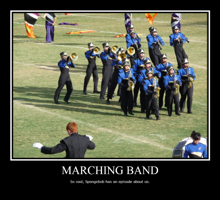 Difference Between Band and Orchestra