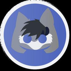 Discord Foxo! ~ by SecondCategoryHuman