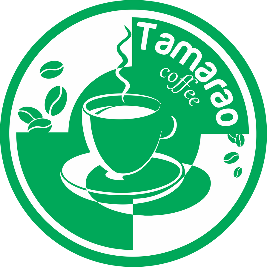 Coffee Shop Logo Png Png Coffee Shop Logos