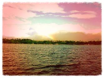 Sampaloc Lake, 29.01.09