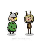 merry christmas - animated gif by trazar