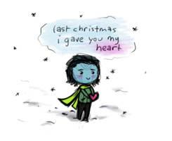 last christmas by trazar