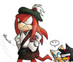 lol scottish knux XD