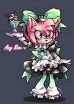 Amy maid
