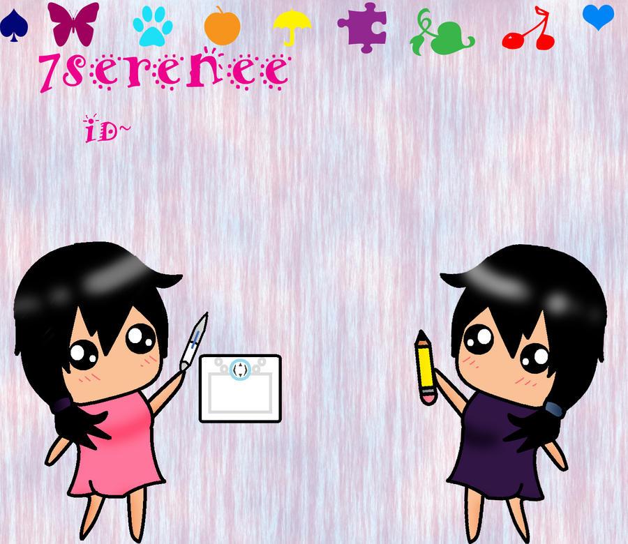 7serenee's Profile Picture