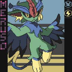 Harpelecios - Sage Storm Pokemon