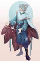 018-2 by Kujirasan36