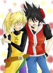 Specialshipping - Hi Yellow