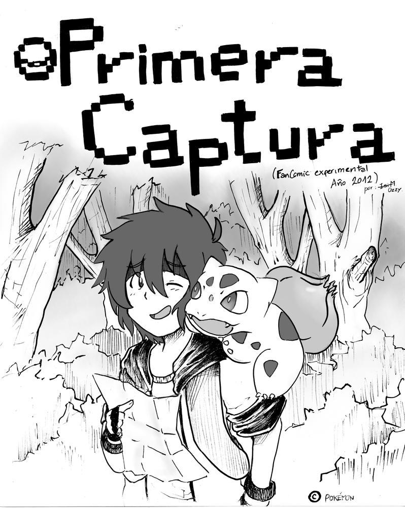 Primera Captura Zeth 00 Portada by HaruYuzuki