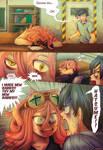 Iihatsu comic Part 1