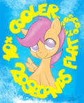 Scootaloo 10 in 20