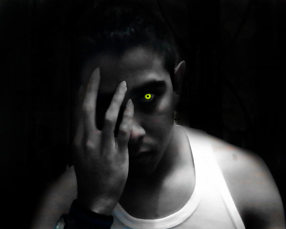 ME by uchihawolfalex