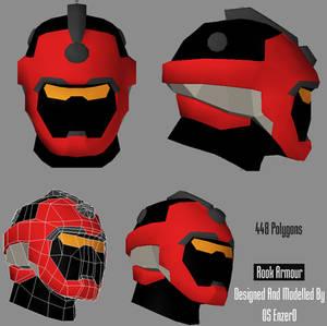 Halo: Rook Armour