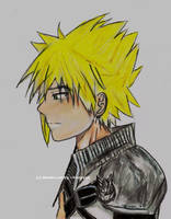 Cloud_Strife_For Horizon8181 by sandral2001