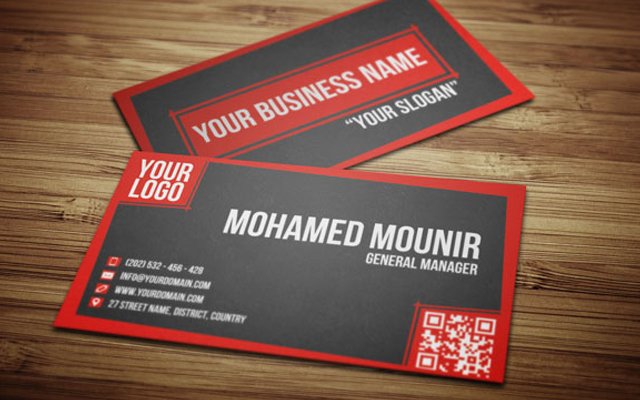 Creative multipurpose business card by mmounirf on deviantart creative multipurpose business card by mmounirf colourmoves Images