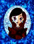 EchoIsWeird fanart by BleedingPixels98