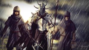 ASOIAF (Game of Thrones): The Iron Captain