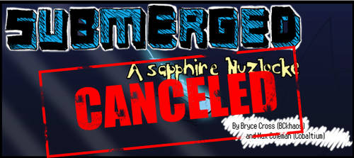 Submerged: CANCELED (APRIL FOOLS)