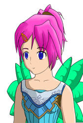 Fio Avatar cut by jansa87