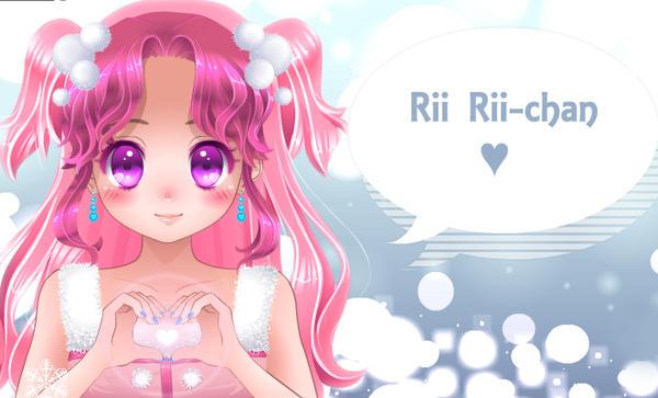 Rii-Rii-Chan's Profile Picture