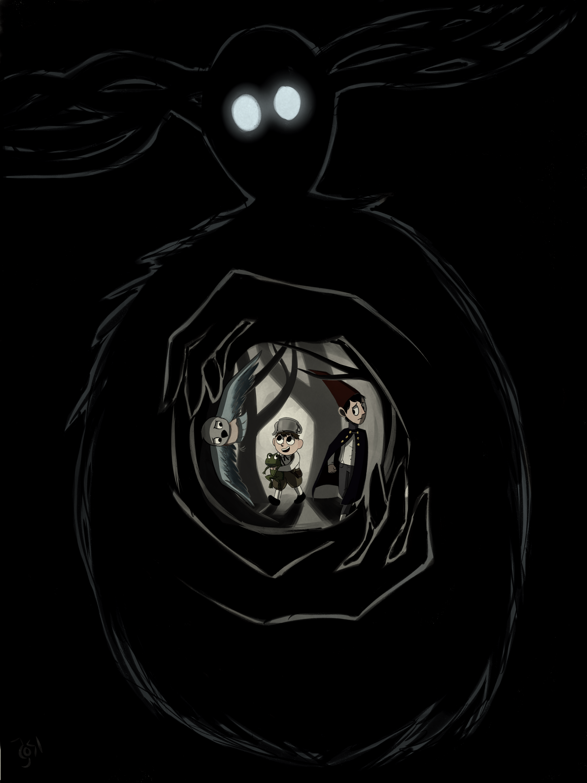 The Beast By Astrera On Deviantart