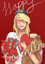 Valentines by NekocoArigato