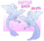Two Raptor Bases P2U