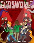 Eddsworld TBATF poster
