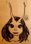 Mantis by NoelNoelle