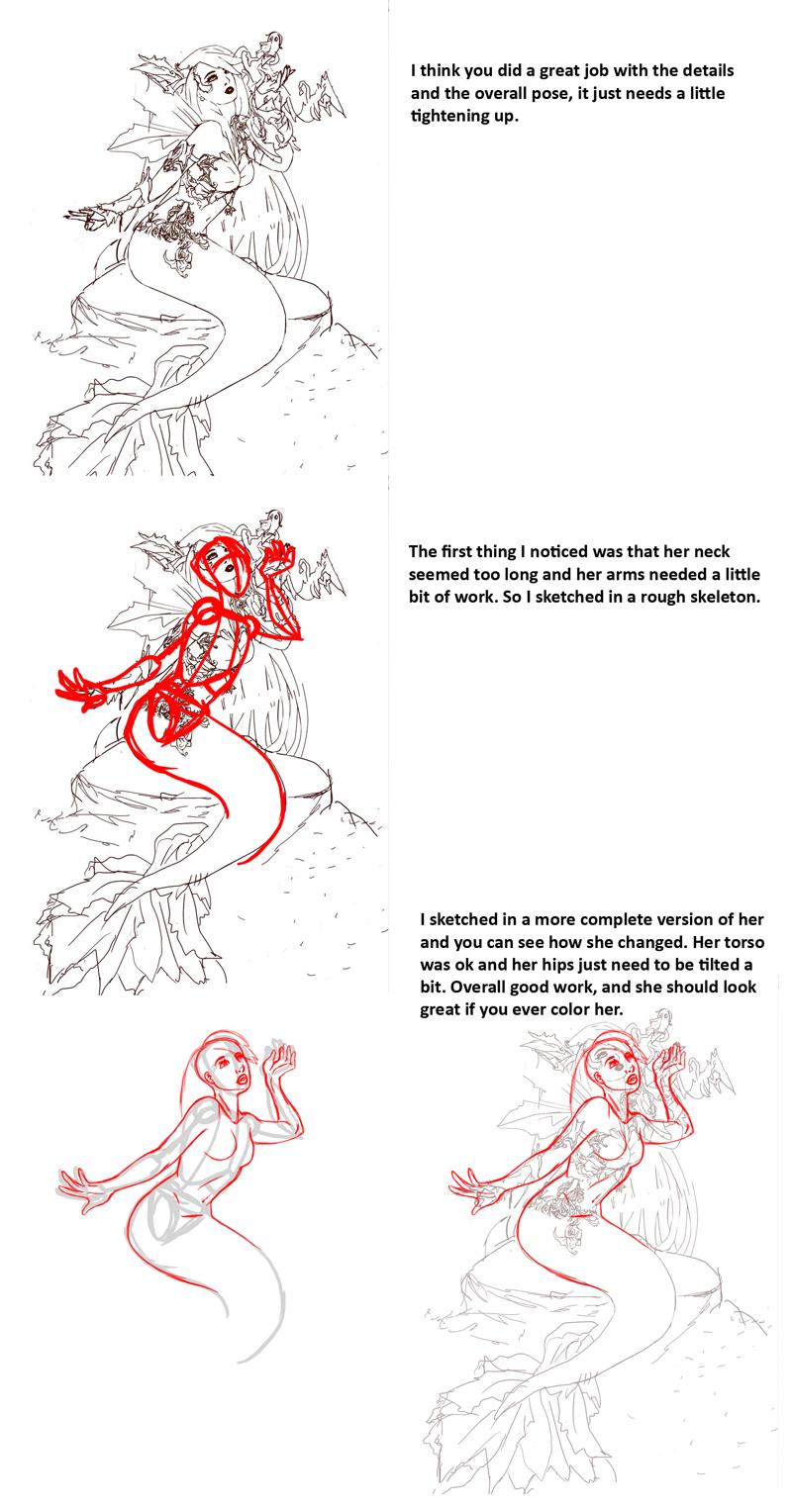 mermaid by laucha95 correction by ravendark82