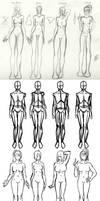 Body Chart by RubyStone11 correction by ravendark82