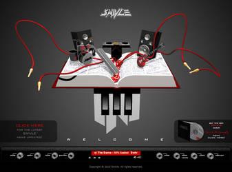 Swivle Website by jvmediadesign