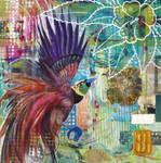 flora + fauna 2: Bird of Para.