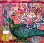 flora + fauna 5: Chinese Monal