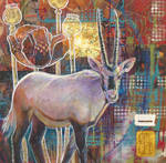 flora + fauna 6: Oryx