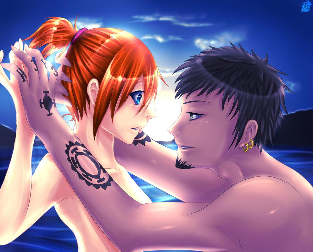 PC: Pirates of Hearts by Majinji