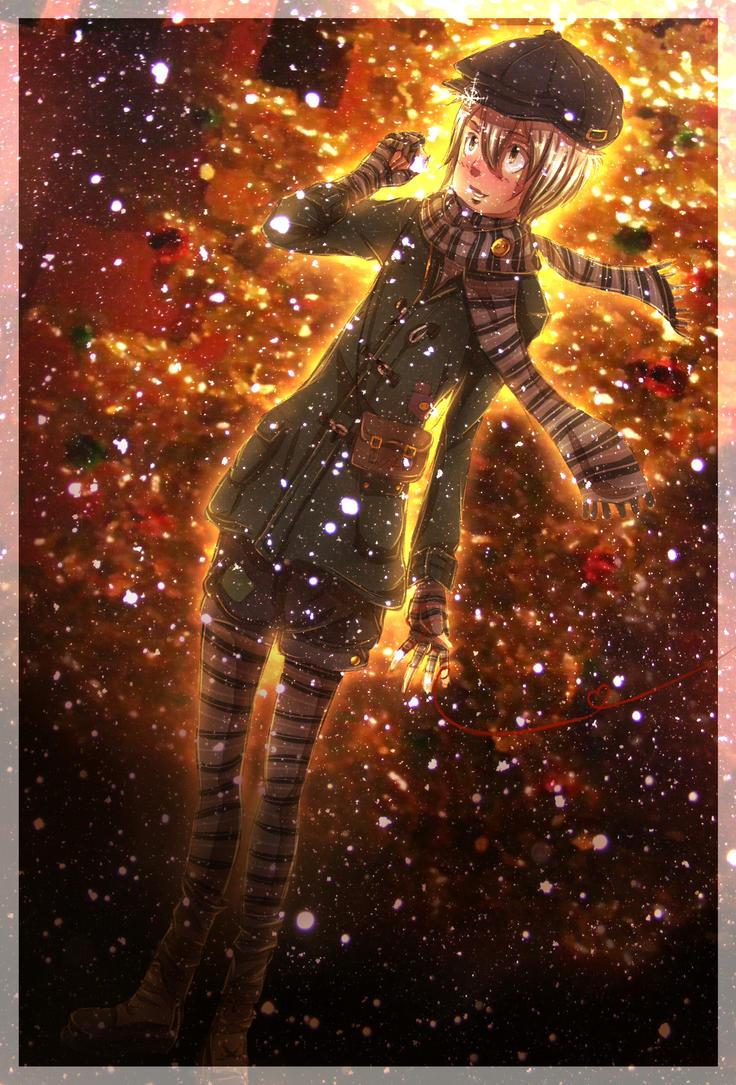 First Christmas by Majinji