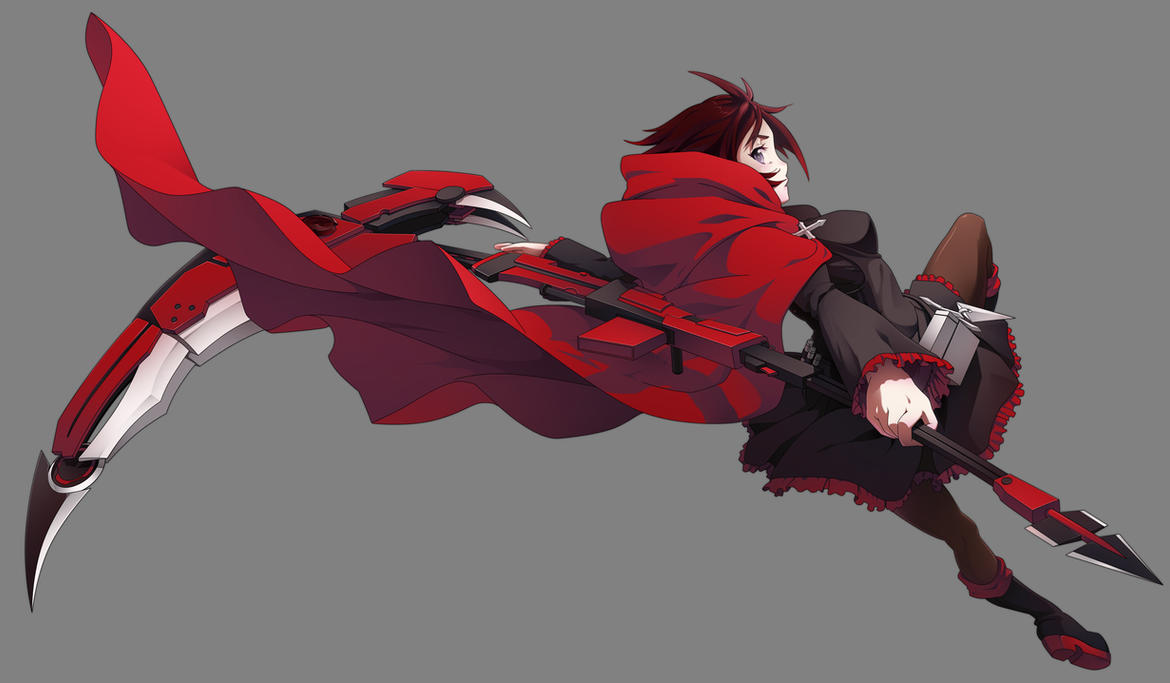 Ruby Rose by jaypao