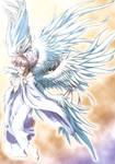 6 winged angel