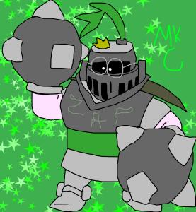 MegaKnight-clash's Profile Picture