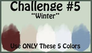 Challenge 05 by Seraphyne