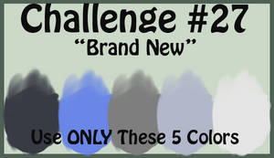 Challenge 27 by Seraphyne