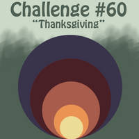 November Challenge #60 - Thanksgiving by Seraphyne