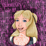 Disney Heroine: Eilonwy