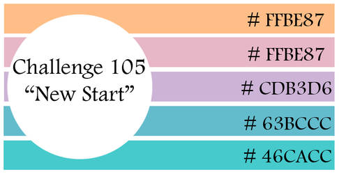 January Challenge: 105 New Start by Seraphyne