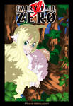 Mavis Vermillion (cover Fairy Tail Zero, chap 01)